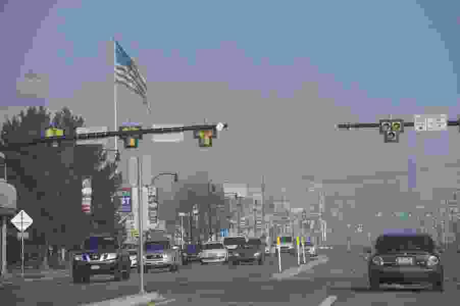 Salt Lake City air pollution effort focused on big buildings off to a slow start