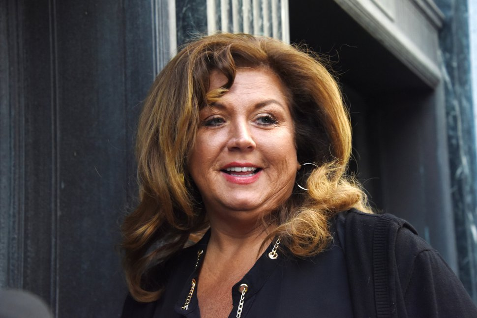 (Darrell Sapp | Pittsburgh Post-Gazette via AP file photo) Abby Lee Miller, shown in this May 9, 2017, file photo, has been fired by Lifetime after allegations of racist behavior toward black dancers and their mothers in