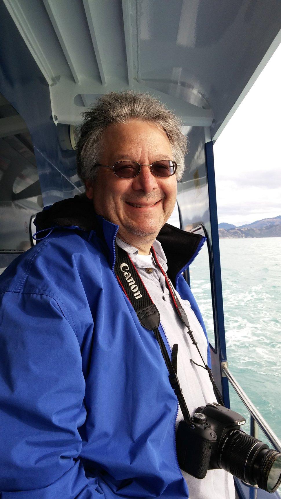 Ken Roach