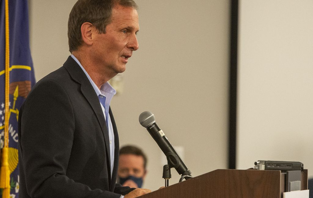 The Salt Lake Tribune - Utah Rep. Chris Stewart says Dems are cheating in pivotal Senate runoff...