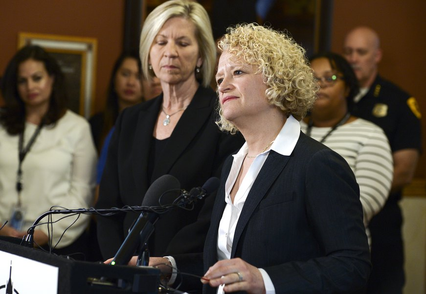 Behind the Headlines: Salt Lake City mayoral race is getting crowded after Mayor Jackie Biskupski announced she will not seek election
