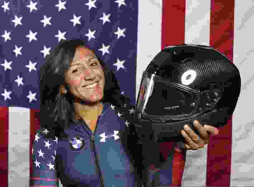 USA Bobsled pilot Elana Meyers Taylor expecting baby