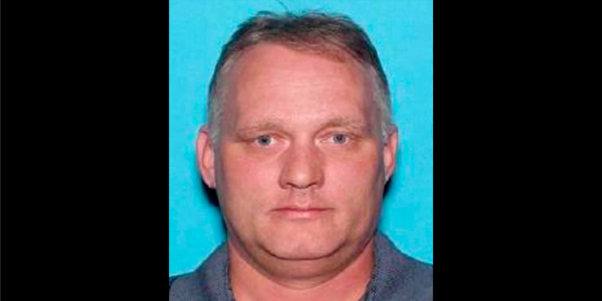 Pittsburgh synagogue shooting suspect pleads not guilty