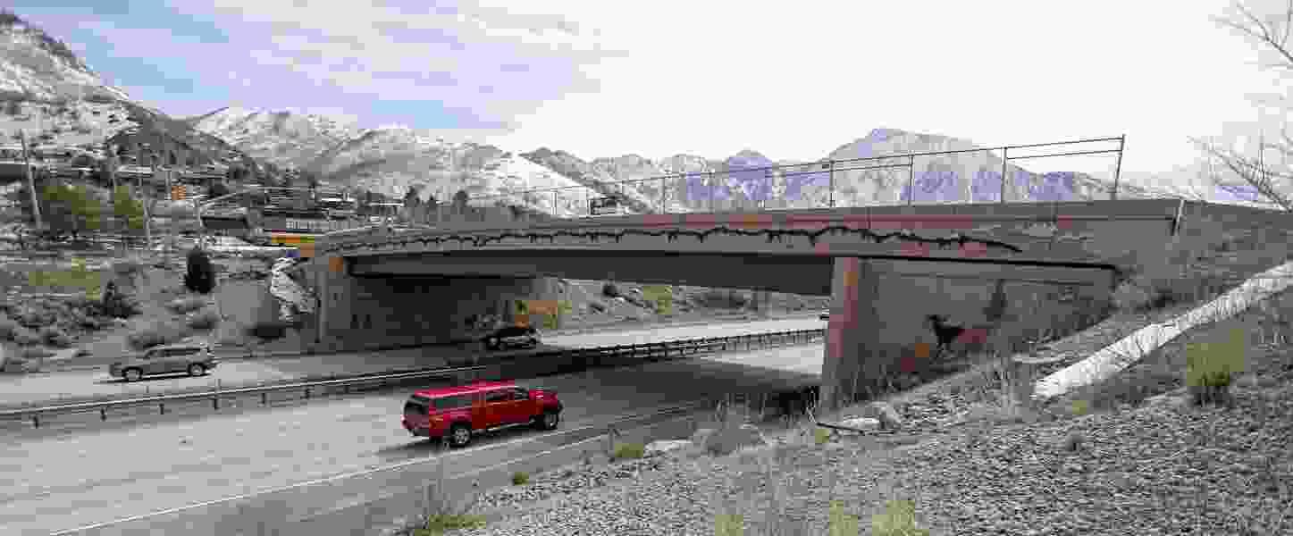 200 Utah bridges built with same technique used in Florida