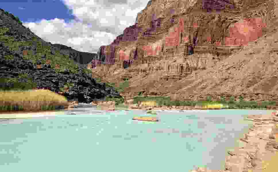 Arizona tribes oppose plan to dam Colorado River tributary