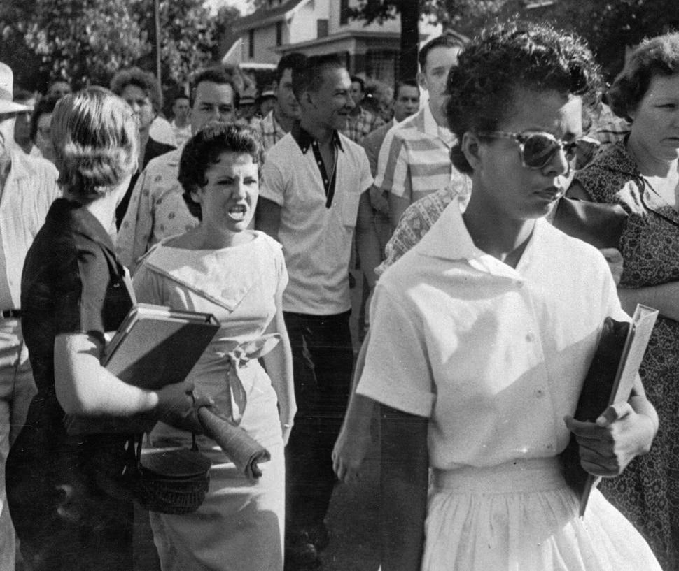 Pay For Rock After School: Decades After 'Little Rock Nine,' School Segregation