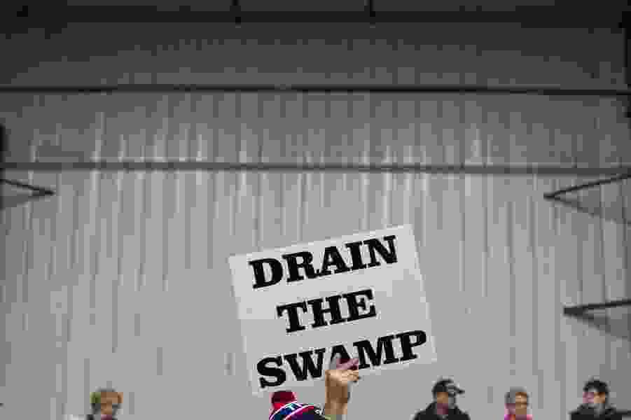 Jennifer Rubin: Trump's decline creates a quandary for Republicans on the ballot