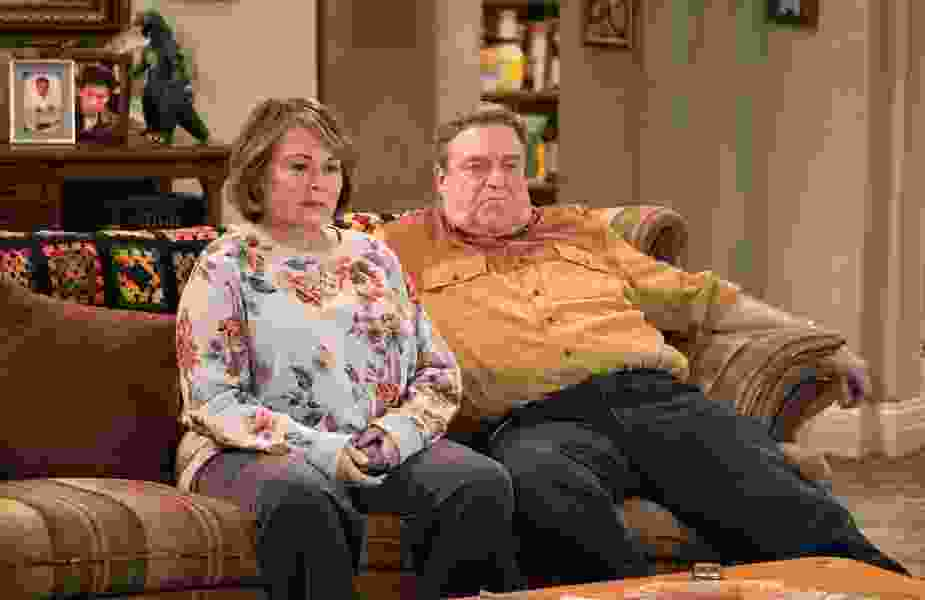 Pierce: Shhh! Don't tell Trump and his supporters that 'Roseanne' is not right-wing