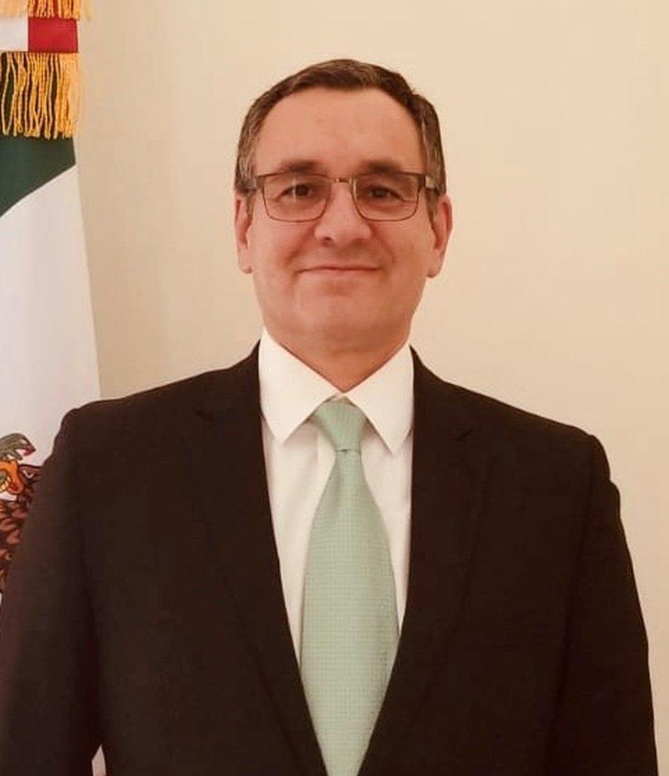 Jose Borjon