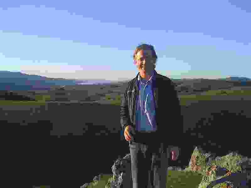 James Redford — filmmaker, activist and son of Robert Redford — dies at 58