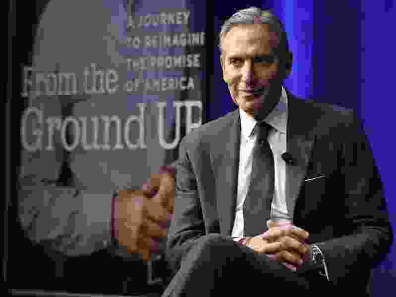 Helaine Olen: How to expand Social Security and hurt Howard Schultz's wallet at the same time