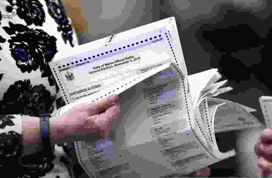 Ammon Gruwell: The time for ranked-choice voting has come