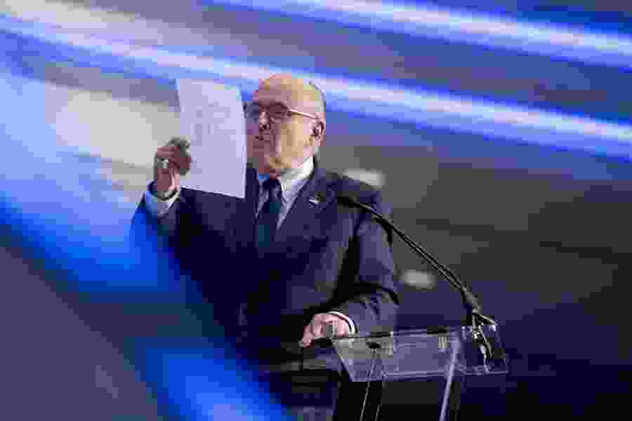 Margaret Sullivan: Giuliani's bumbling media blitz might be a calculation, not a mistake