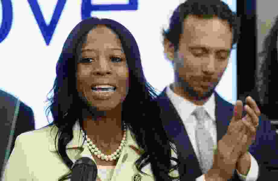 Commentary: What is Mia Love crying about?
