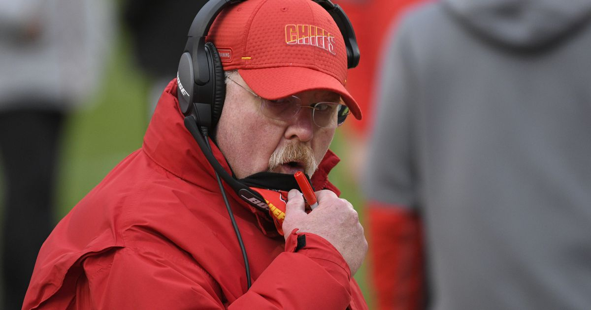 For Latter-day Saints like Chiefs coach and BYU alum Andy Reid, football and faith go hand in hand