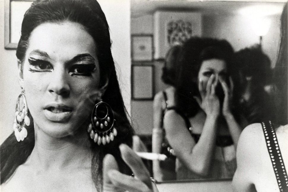 (Image courtesy of Utah Film Center) The 1968 documentary