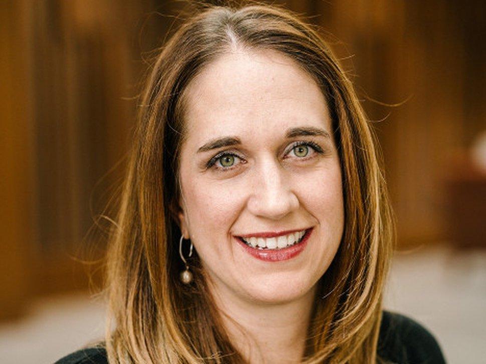 (Foto Istimewa) Teneille Brown, seorang profesor hukum kesehatan dan gugatan di Universitas Utah
