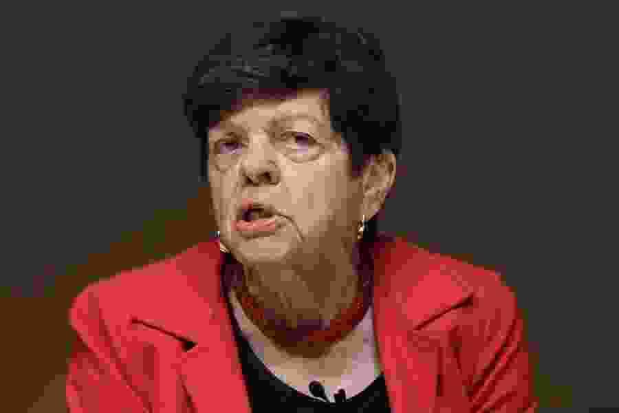 Commentary: America should try to do better. It owes Alice Rivlin that much