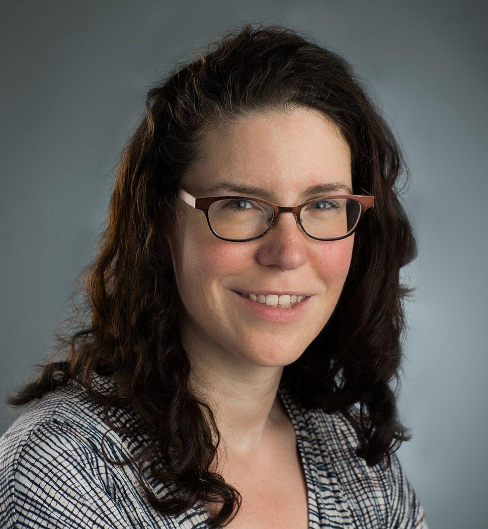 Megan McArdle | Bloomberg View