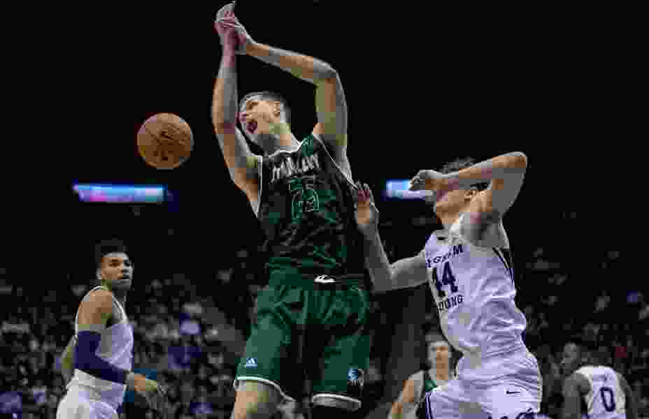 Eye on the Y: Another UVU player says he is following new BYU men's basketball coach Mark Pope to Provo