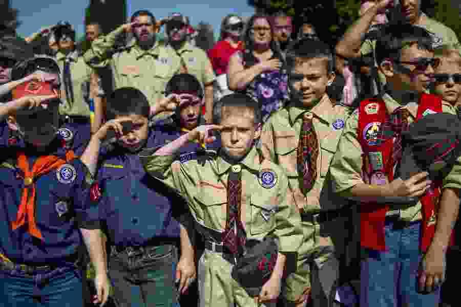 Letter: LDS position on Boy Scouts fuels discrimination against women