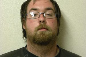 (Courtesy Otero County Sheriff's Office) Shaun French