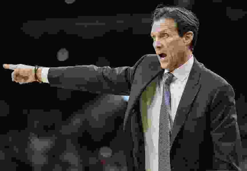 Jazz's Quin Snyder hailed as 'one of the best coaches in the league' by Bucks' Mike Budenholzer, his former boss
