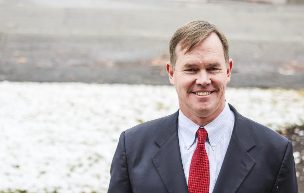 Steve Waldrip is a candidate for the state House of Representatives who was denied the party endorsement because he gathered signatures. He faces a primary with a Republican rival whom he bested 71 percent-29 percent in the Weber County GOP convention.