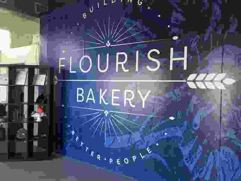 Flourish Bakery — a culinary training and rehab program — finds a new home in Midvale