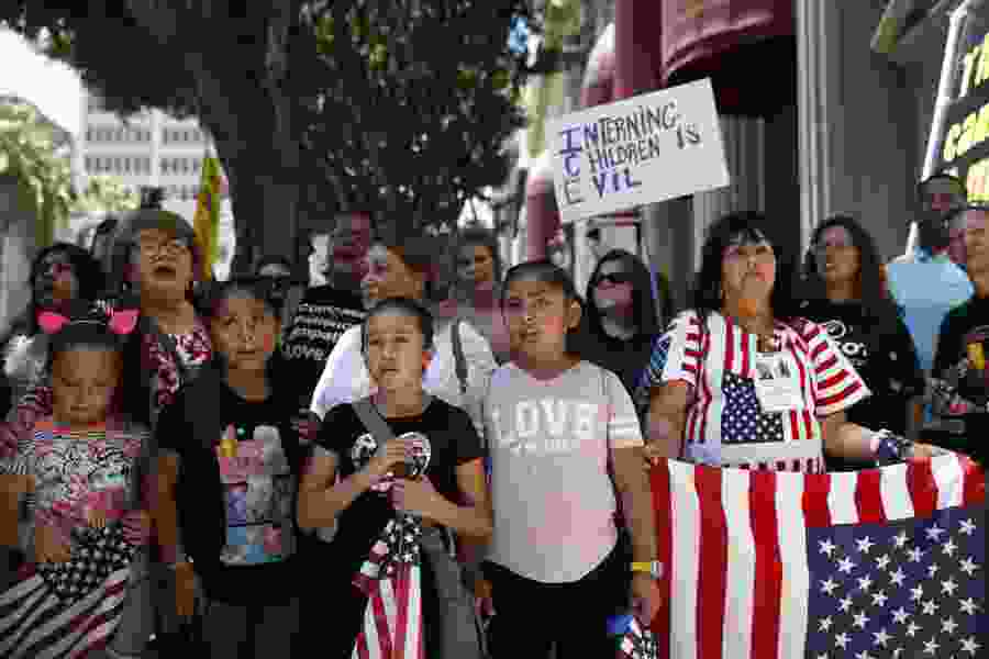 Letter: How to solve immigration and clean up Central America