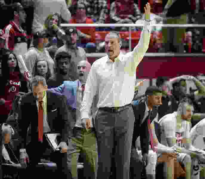 Larry Krystkowiak says the Pac-12 doesn't get enough respect nationally