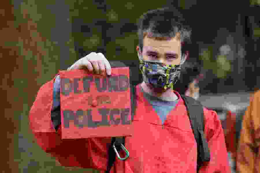 Lish Harris: This is what 'defunding the police' can look like
