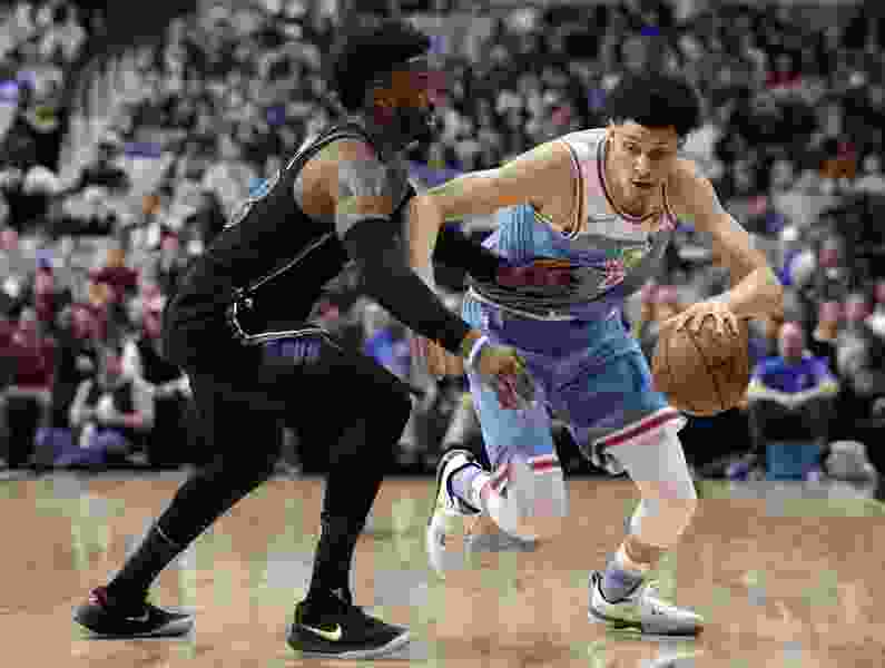 Tony Jones: The tank is on as the NBA season starts to wind down. Here are the worst offenders