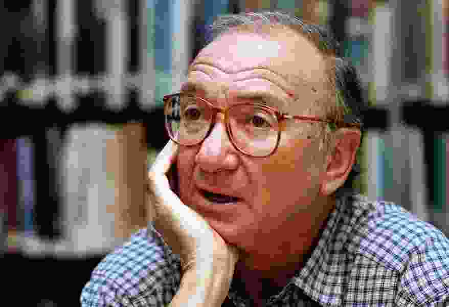 Neil Simon, Broadway's long-reigning king of comedy, dies at 91