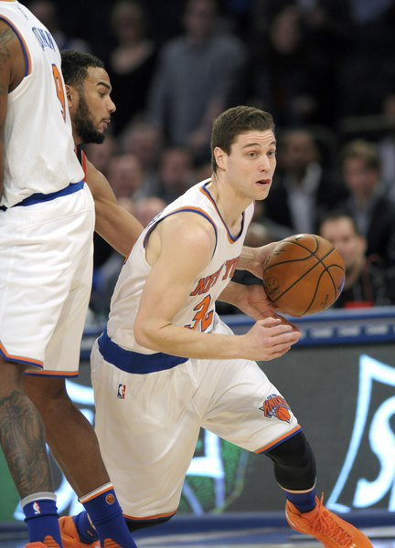 premium selection d2efd f853e Former BYU star Jimmer Fredette returns to the NBA, signs a ...