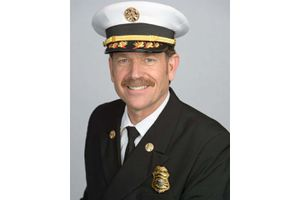 (Courtesy Park City Fire District)  Park City Fire District Chief Paul Hewitt died Friday, July 23, 2021, after being critically injured in a UTV accident. He was 58.