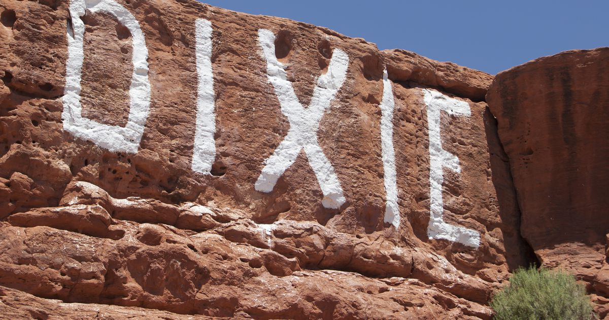 Bill on changing Dixie State University's name gets final approval from Utah lawmakers