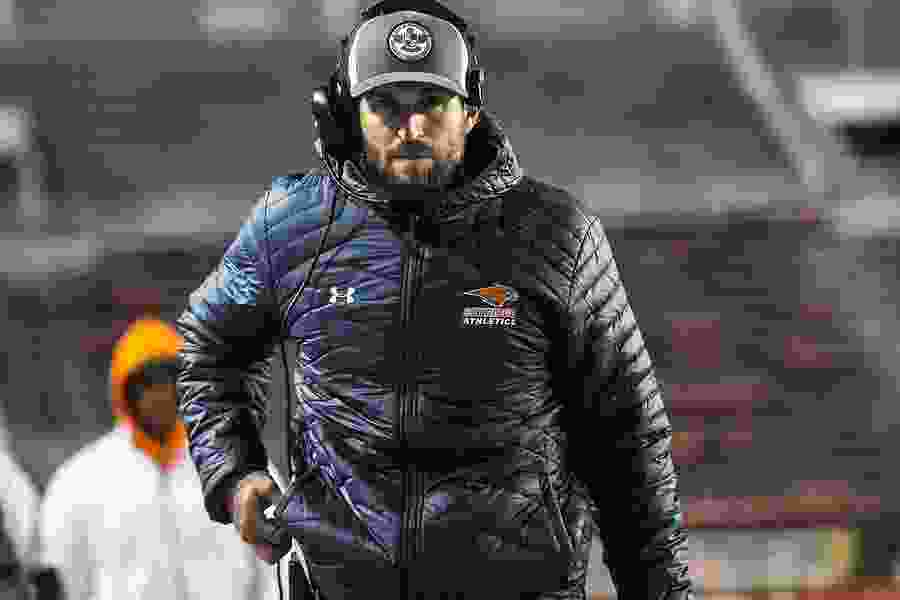 Skyridge coach finds his home in Utah with Falcons