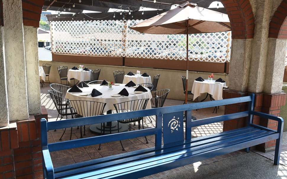 (Francisco Kjolseth | The Salt Lake Tribune) Per Noi, a popular Italian restaurant in Salt Lake City, has opened a second location in Sandy at 8657 S. Highland Drive, featuring a patio.