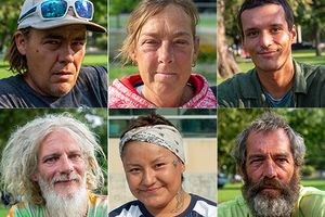 """(Rachel Molenda  