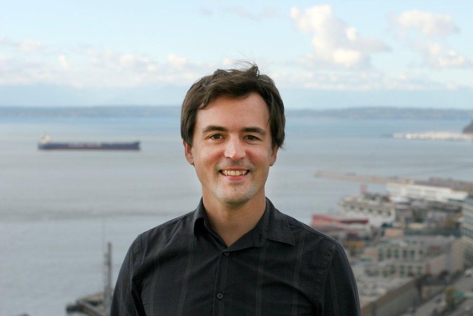 Peter Erickson | Stockholm Environment Institute - U.S