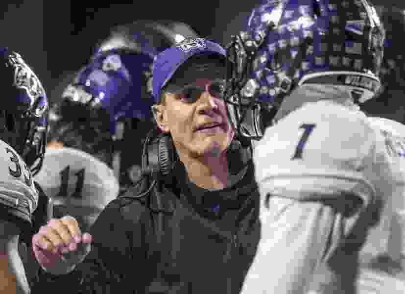 Jay Hill's Weber State Wildcats have come a long way in a short amount of time, but will more opportunities soon come knocking?