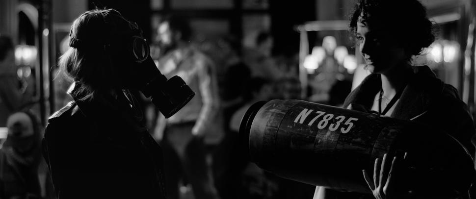 (Marc Goyens   courtesy Slamdance Film Festival) A scene from Bert Schollers'
