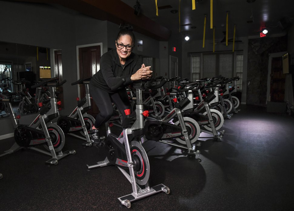 Is your spin class too young, too thin and too white? - The