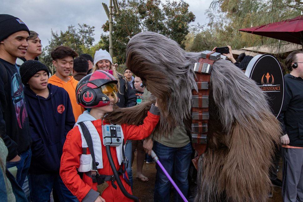 """(Photo courtesy of Joshua Sudock 