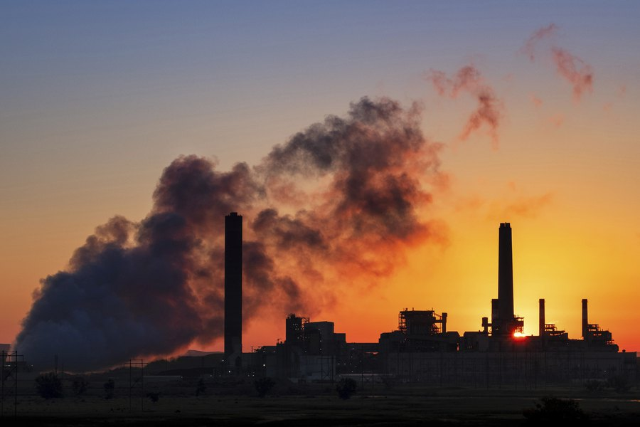 Letter: Why is Pacificorp holding onto coal?