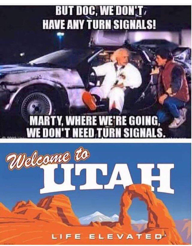 Utah Satire Facebook page.