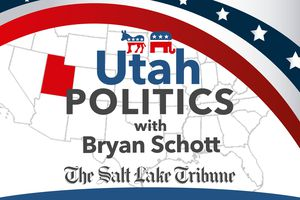 Utah Politics with Bryan Schott