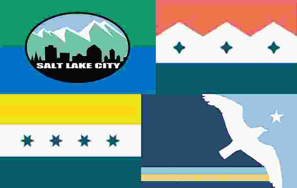 Letter: Don't leave flag design to amateurs