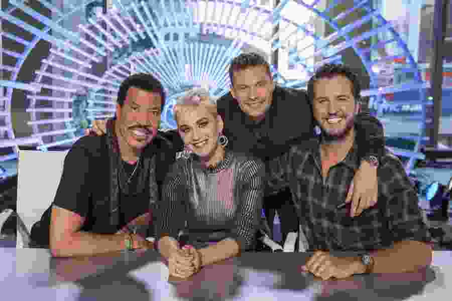'American Idol' premiere on ABC gets a relatively strong 10.3 million viewers